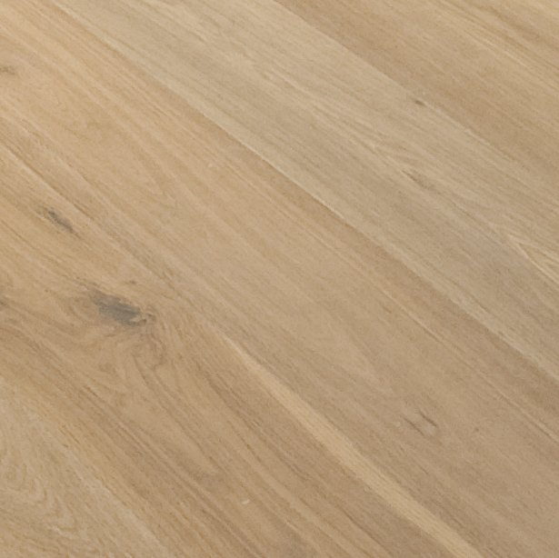 Oiled White Oak Bilbao