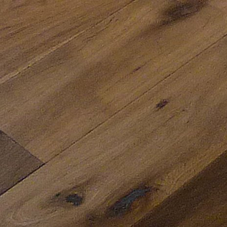 Oiled White Oak Seville