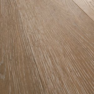 Oiled White Oak Barcelona